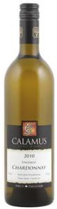 Calamus Unoaked Chardonnay 2010, VQA Niagara Peninsula Bottle