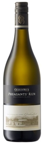 Graham Beck Bowed Head Chenin Blanc 2010, Wo Paarl, Coastal Region Bottle