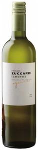 Familia Zuccardi Organica Torrontés 2011, Mendoza Bottle