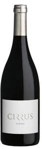 Cirrus Syrah 2007, Wo Stellenbosch Bottle