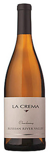 La Crema Russian River Valley Chardonnay 2010, Russian River Valley Bottle