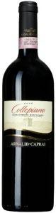 Arnaldo Caprai Collepiano 2006, Docg Sagrantino Di Montefalco Bottle