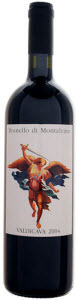 Valdicava Brunello Di Montalcino 2004 (1500ml) Bottle