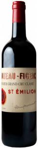 Château Figeac 2010, Ac St Emilion Premier Grand Cru Classé Bottle