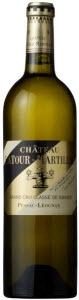 Château Latour Martillac Blanc 2010, Ac Pessac Léognan Bottle