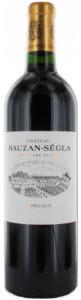 Château Rauzan Ségla 2010, Ac Margaux Bottle
