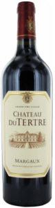 Château Du Tertre 2010, Ac Margaux Bottle