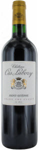 Château Cos Labory 2010, Ac St Estèphe Bottle