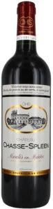 Château Chasse Spleen 2010, Ac Moulis En Médoc Bottle
