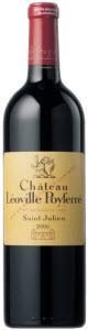 Château Léoville Poyferré 2010, Ac St Julien Bottle