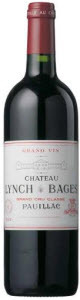 Château Lynch Bages 2010, Ac Pauillac Bottle