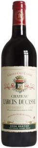 Château Larcis Ducasse 2010, Ac St Emilion Grand Cru Classé Bottle