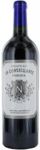 Château La Conseillante 2010, Ac Pomerol Bottle