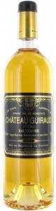 Château Guiraud 2010, Ac Sauternes Bottle