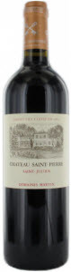 Château Saint Pierre 2010, Ac St Julien Bottle