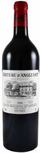 Château Angludet 2010, Ac Margaux Bottle
