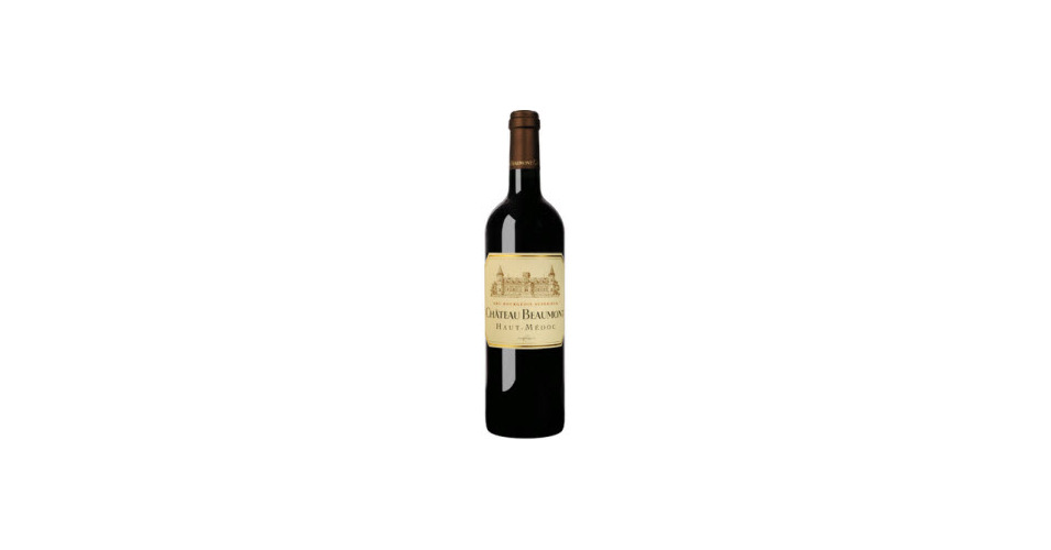 Ch teau beaumont 2010 expert wine ratings and wine for Chateau beaumont