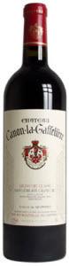 Château Canon La Gaffelière 2010, Ac St Emilion Premier Grand Cru Classé Bottle