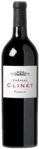 Château Clinet 2010, Ac Pomerol  Bottle