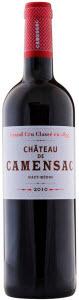 Château De Camensac 2010, Ac Haut Médoc Bottle