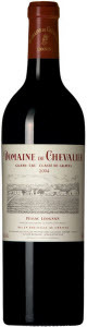 Domaine De Chevalier 2010, Ac Pessac Léognan Bottle