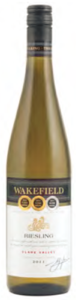 Wakefield Riesling 2011, Clare Valley, South Australia Bottle