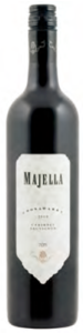 Majella Cabernet Sauvignon 2009, Coonawara, South Australia Bottle