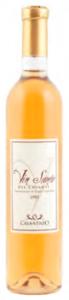 Casa Al Vento Vin Santo Del Chianti 2005, Doc, Tuscany, Italie (500ml) Bottle