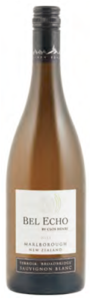 Bel Echo Sauvignon Blanc 2011, Marlborough, South Island Bottle