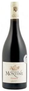 Domaine De Montine Grignan Les Adhémar Emotion 2010, Ac Bottle