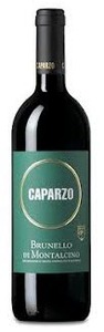 Caparzo Brunello Di Montalcino 2007 Bottle