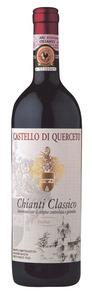 Castello Di Querceto Chianti Classico Riserva 2008 Bottle