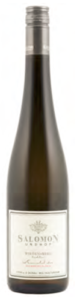 Salomon Undhof Wieden & Berg Tradition Grüner Veltliner 2011, Dac Kremstal Bottle