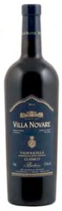 Bertani Villa Novare Valpolicella Classico 2011, Doc Bottle