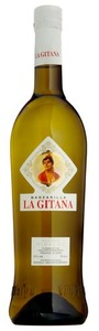 Hidalgo La Gitana, Do Manzanilla   Sanlucar De Barrameda (500ml) Bottle