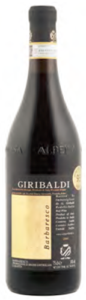 Giribaldi Barbaresco 2006, Docg Bottle