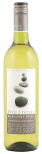 Five Stones Sauvignon Blanc/Semillon (Kpm) 2010, Margaret River, Western Australia Bottle