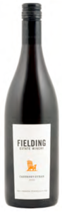 Fielding Cabernet/Syrah 2010, VQA Niagara Peninsula Bottle