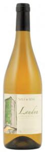 Sols & Sens Laudun Côtes Du Rhônes Villages Blanc 2011, Ac Bottle