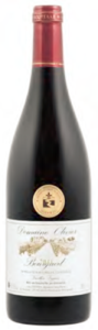 Domaine Olivier Bourgueil 2011, Ac Bottle