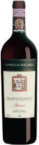Castello D'albola Chianti Classico Riserva 2006, Docg Bottle