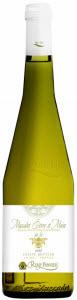 Remy Pannier Muscadet, Sur Lie 2011, Sevre Et Maine Bottle
