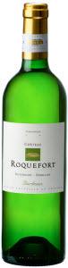 Château Roquefort Sauvignon/Sémillon 2011, Ac Bordeaux Bottle