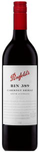 Penfolds Bin 389 Cabernet/Shiraz 2009, South Australia Bottle