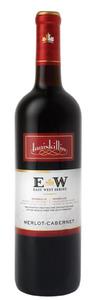 Inniskillin East West Series Merlot Cabernet 2010 Bottle