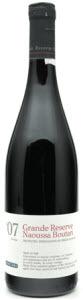 Boutari Grande Reserve 2007 Bottle