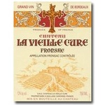 Chateau La Vieille Cure 2010 2010 Bottle