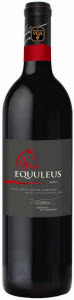 Chateau Des Charmes Equuleus Paul Bosc Estate Vineyard 2010, VQA St. David's Bench Bottle