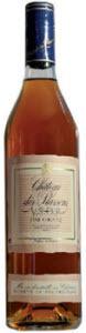Château Des Plassons Fine Cognac Vsop, Réserve Du Propriétaire Bottle