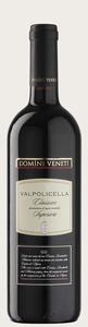 Domini Veneti Valpolicella Classico Superiore 2011 Bottle